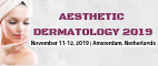 22nd Euro Dermatology and Aesthetic Congress