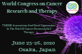 https://conferencemind.com/conference/cancerresearchandtherapy